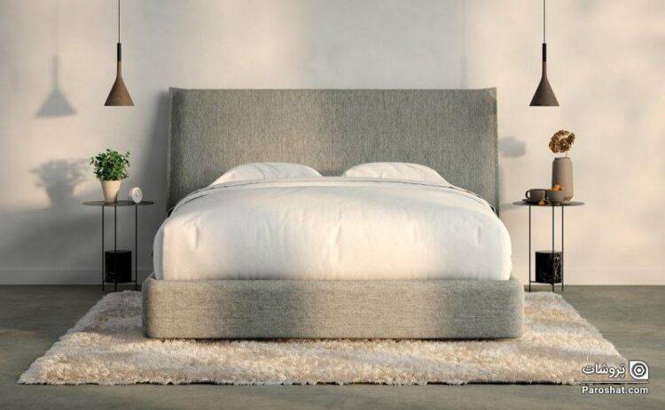 نحوه اندازه گیری تخت برای خرید تشک و نحوه خرید اینترنتی تشک تختخواب