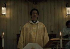 """سریال """"عشاء ربانی نیمهشب"""" (Midnight Mass) و سریالهای مشابه"""