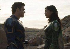 فیلم Eternals و دیگر آثار دیزنی در سال 2021 تنها در سالنهای سینما اکران خواهند شد