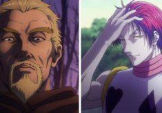 مهمترین شخصیتهای فرعی انیمه که لایق سریال پریکوئل مخصوص خود بودند