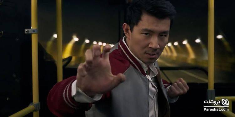 باکس آفیس: صدرنشینی فیلم Shang-Chi برای دومین هفته متوالی