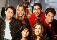 "تغییرات جالب شخصیتهای سریال ""دوستان"" (Friends) تا فصل آخر"