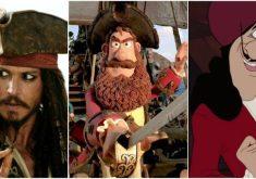 بهترین فیلمها درباره دزدان دریایی براساس امتیاز راتن تومیتوز که باید تماشا کنید