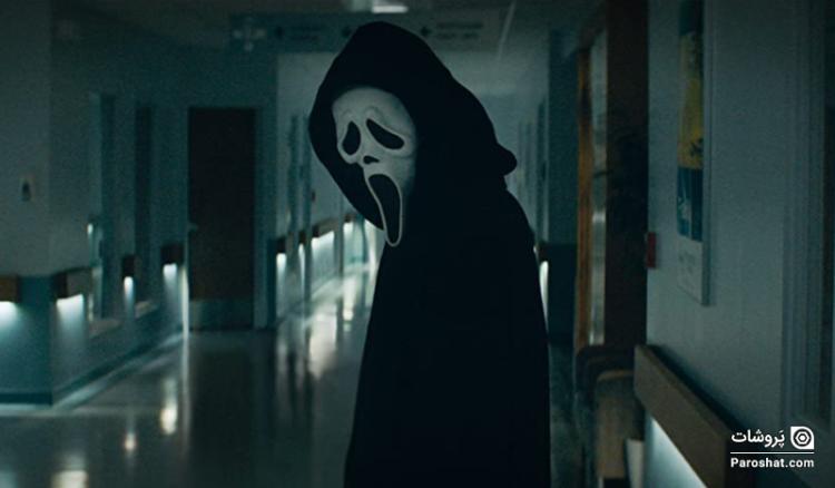 اولین تریلر رسمی فیلم Scream 5 منتشر شد