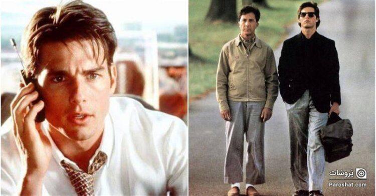 بهترین فیلمهای غیر اکشن تام کروز (ردهبندی بر اساس امتیاز IMDb)