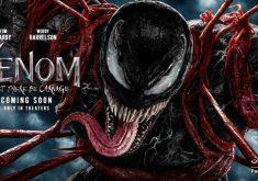 باکس آفیس: رکوردشکنی فیلم Venom: Let There Be Carnage با 90 میلیون دلار فروش داخلی
