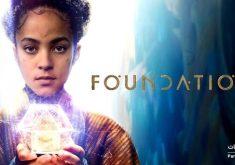 سریال Foundation برای فصل دوم تمدید شد