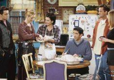 """شخصیتهای سریال """"فرندز"""" (Friends) و بهترین و بدترین لحظات زندگی آنها"""