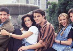 """بهترین ماجراهای سریال """"فرندز"""" که طرفداران انتظارش را داشتند و غافلگیرکننده نبود"""