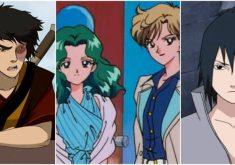نامردترین شخصیتهای انیمه که به بهترین دوستشان خیانت کردند